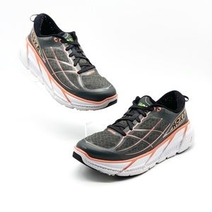 Hoka One One Men's Size 8 WClifton 2 Sneakers